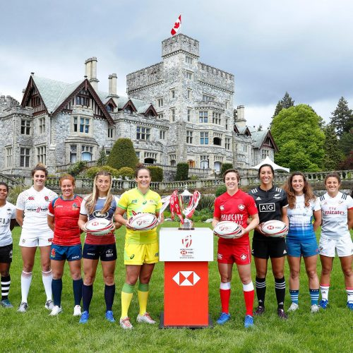 Velocity Trade announces sponsorship with Womens Sevens Rugby