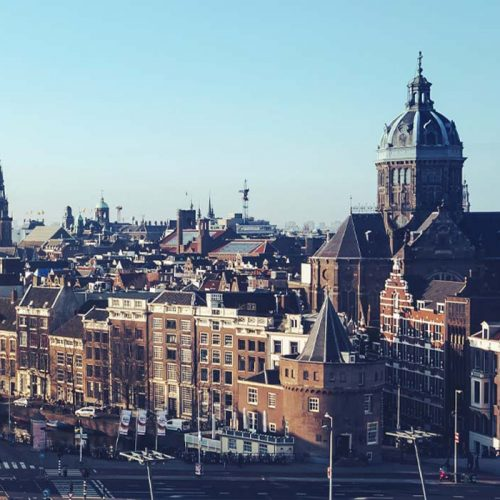 Velocity Trade now regulated as Investment Firm in the Netherlands