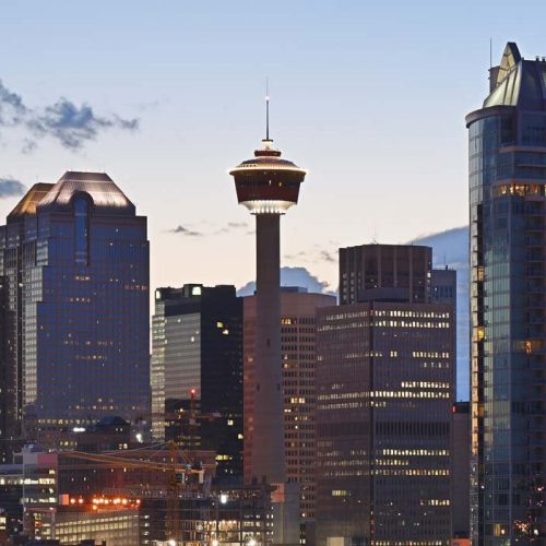 Velocity Trade Expands its Presence into Western Canada